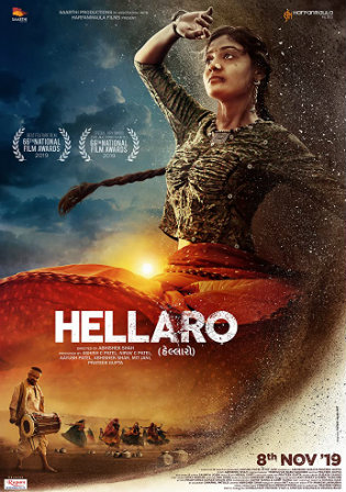 Hellaro 2019 WEB-DL 850Mb Gujarati 720p Watch Online Full Movie Download bolly4u