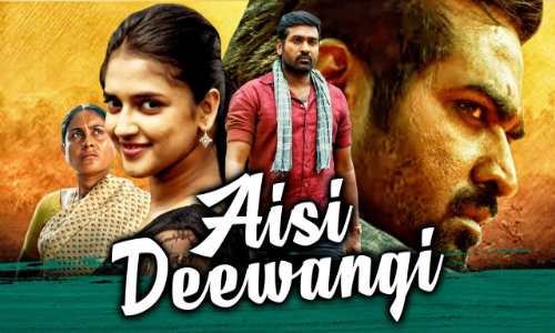 Aisi Deewangi 2020 HDRip 700Mb Hindi Dubbed 720p Watch Online Free Download bolly4u