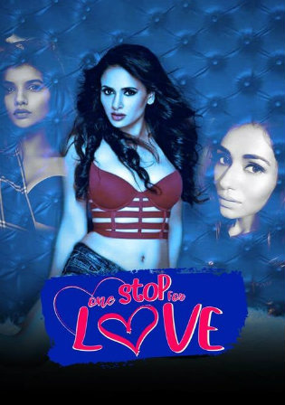 One Stop For Love 2020 HDRip 200Mb Hindi 480p Watch Online Full Movie Download bolly4u