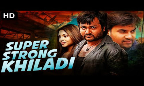 Super Strong Khiladi 2020 HDRip 750Mb Hindi Dubbed 720p Watch Online Full movie Download bolly4u
