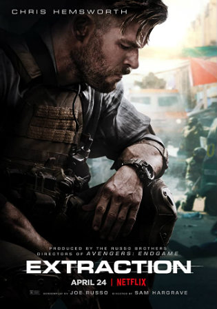 Extraction 2020 WEB-DL 999MB Hindi Dual Audio 720p Watch Online Free bolly4u