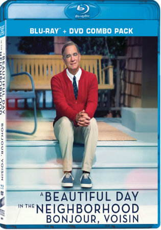 A Beautiful Day In The Neighborhood 2019 BRRip 1GB Hindi Dual Audio 720p Watch Online Full Movie Download bolly4u
