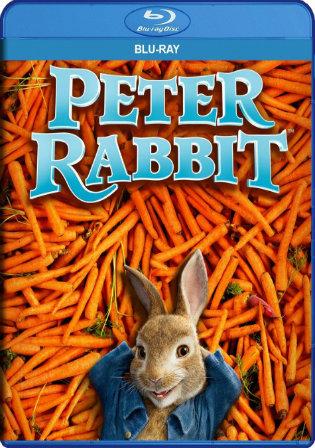 Peter Rabbit 2018 BluRay 700MB Hindi Dual Audio 720p Watch Online Full Movie Download bolly4u