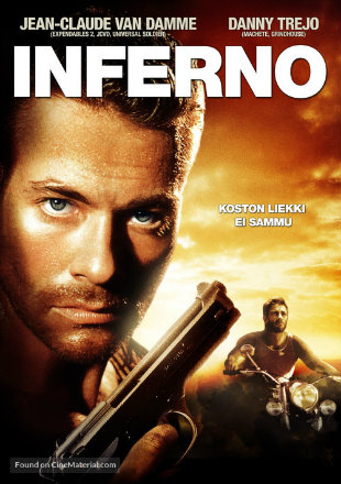Inferno 1999 BRRip 700MB Hindi Dual Audio 720p Watch Online Full Movie Download bolly4u