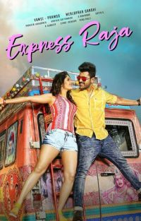 Express Raja (2016) [Hindi Dubbed & Telugu] 720p 480p 1080p