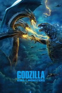 Godzilla King of the Monsters (2019) [Hindi DD5.1 & English] 1080p 720p 480p