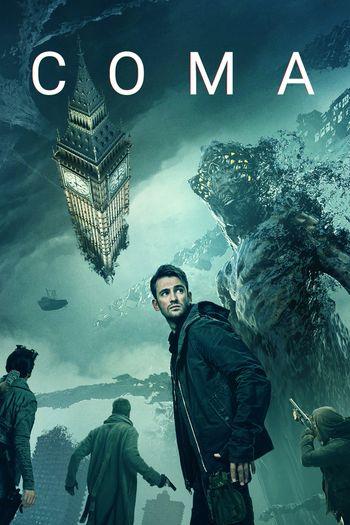 Coma (2019) BluRay Dual Audio [Hindi (ORG DD2.0) & Russian] 1080p 720p 480p x264 HD