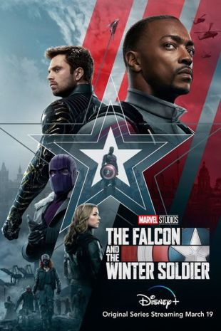 The Falcon and The Winter Soldier (Season 1) WEB-DL Dual Audio [Hindi DD5.1 & English] 1080p 720p 480p x264 | [Episode 1 Added]