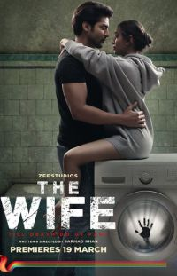 The Wife (2021) Hindi WEB-DL 1080p 720p & 480p x264 ESubs HD | Full Movie [ZEE5 Film]