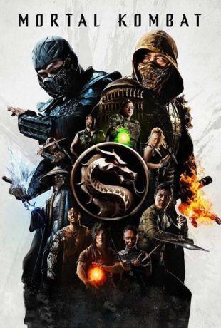 Mortal Kombat (2021) WEB-DL [English DD5.1] 1080p 720p & 480p [English Subs] x264/10Bit HEVC HD   Full Movie