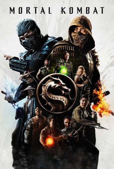 Mortal Kombat (2021) WEB-DL Dual Audio [Hindi DD5.1 & English] 1080p 720p 480p [x264/HEVC] HD   Full Movie