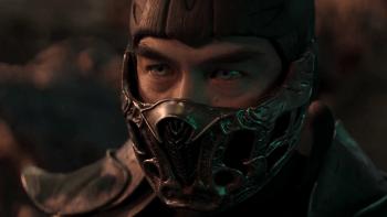 Download Mortal Kombat 2021 English HDRip Full Movie
