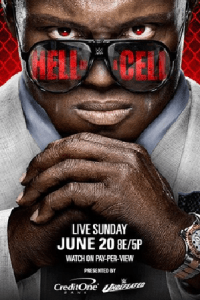 WWE Hell In A Cell 2021 PPV WEBRip 720p & 480p x264 | Full Show