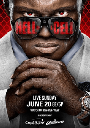 WWE Hell In A Cell 2021 PPV WEBRip 720p & 480p x264   Full Show