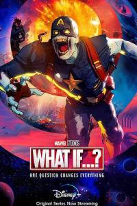 [Hindi (HQ Dubbed)] – What iF…? (Season 1) – [EP 05 Added]