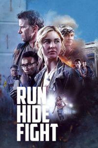 Run Hide Fight (2021) WEB-DL [Hindi ORG 2.0 & English] 1080p 720p 480p Dual Audio x264 HD