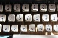 Anno 2017 - Typewriter