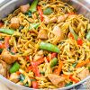 en lo mein homemade takeout style wallpaper hd chinese angel hair noodles of androids high resolution