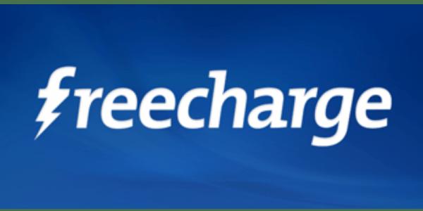 Freecharge Rs 50 Cashback