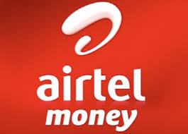 Airtel Money App Recharge