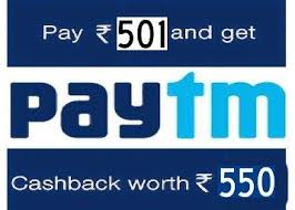 Latest Nearbuy Paytm Loot Offer