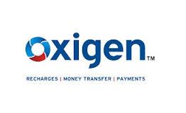Oxigen Wallet Add Money