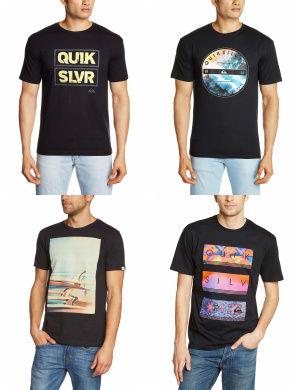 Quiksilver Men's clothing