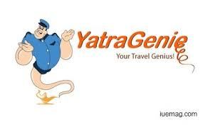 YatraGenie New Refer & Earn App