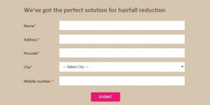 Free Sample Parachute Hair