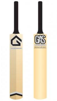 Gas Signature Cricket Bat