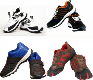Flipkart Sport Shoes