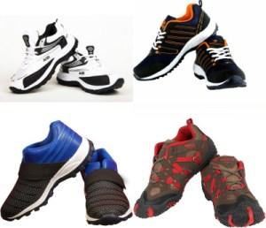 Flipkart Sport Shoes