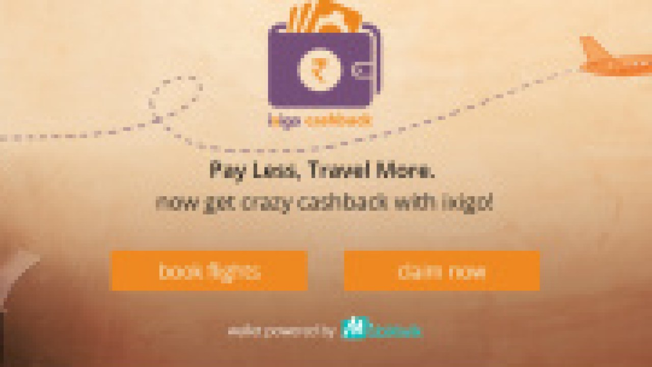 Mobikwik IXIGO Offer || Flat Rs 500 Off On Flight Booking Rs 4000