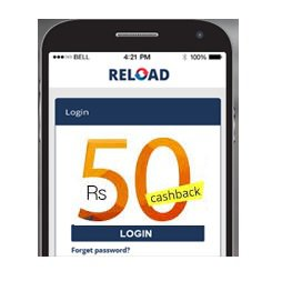 recharge coupons reload