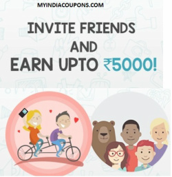 Mobikwik Refer Earn