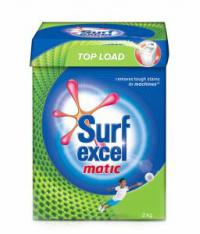 Surf Excel Matic Detergent Powder