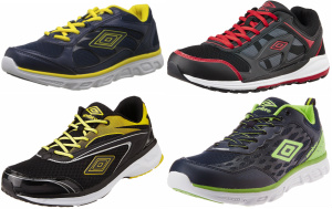 Umbro Mens Shoes