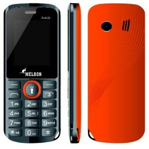 Melbon Dual SIM Mobile Phone