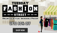 Shopclues Fashion Street