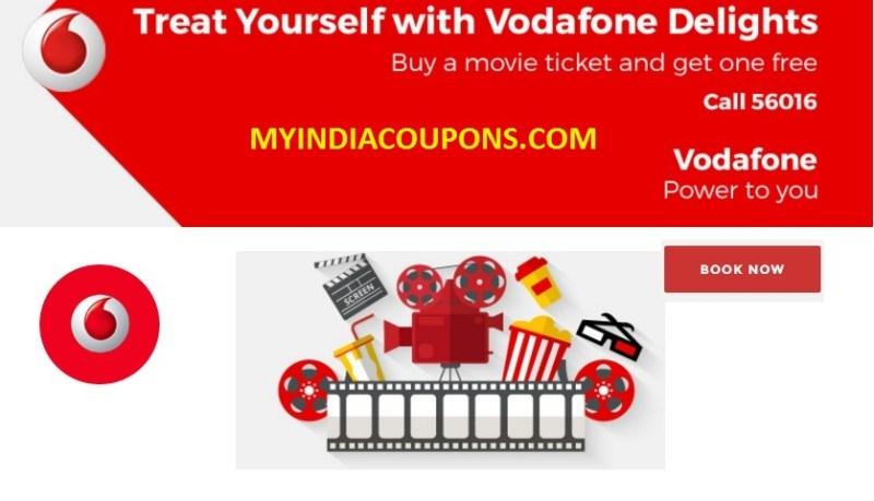 Vodafone Delight Offer