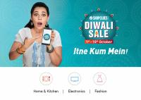 Shopclues Diwali Offers