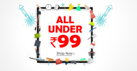 Shopclues Rs99 Store
