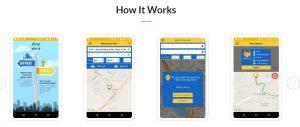 BYKUP App Loot