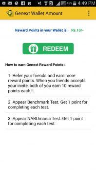 GENEXT Student App