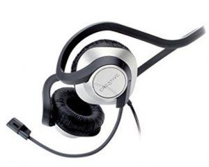 Creative Ear Headphones