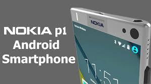 Nokia P1 Flash Sale