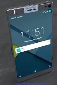 Buy Nokia P1