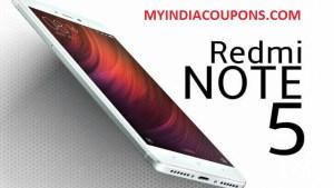 Buy Xiaomi Redmi Note 5 Online Gt Flipkart Amazon India