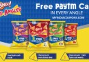 Paytm Bingo Offer – Get Rs 10 / 5 Paytm Cash On Bingo Mad Angles Pack.