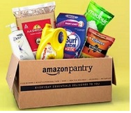 Amazon Pantry Offers